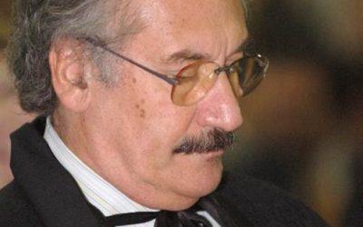 Farewell Professor Umberto Cugini